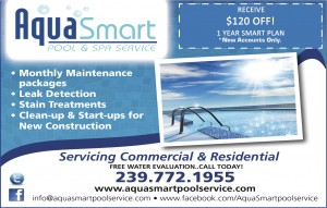 AquaSmart Postcard 120 off
