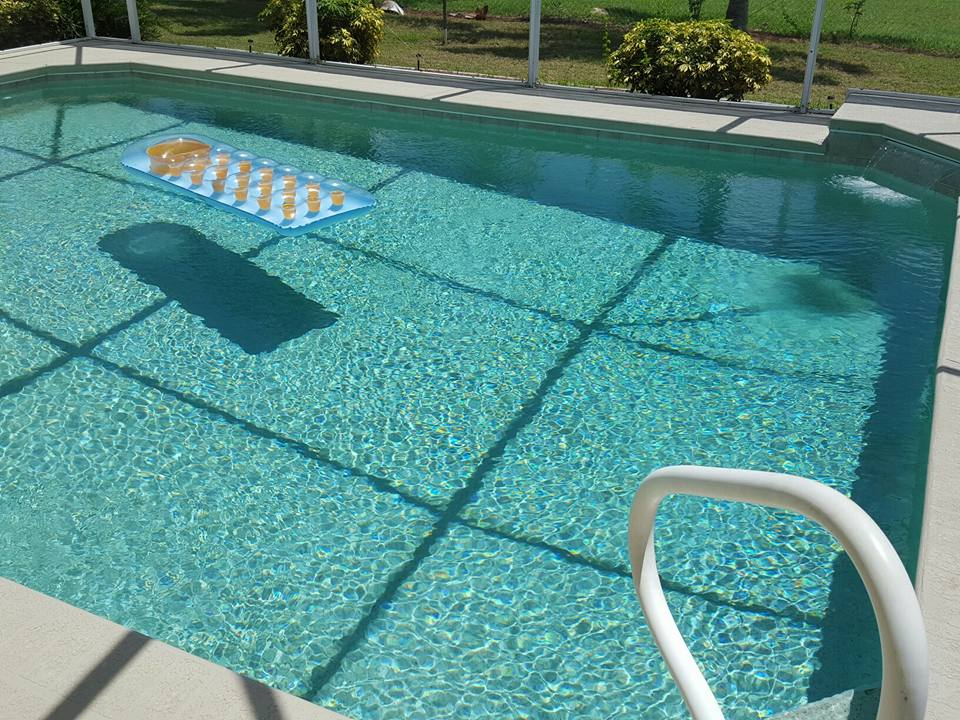 Aqua Smart Pool Spa Services Inc